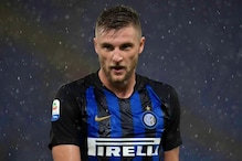 Inter Defender Milan Skriniar Banned for 3 Matches, Manager Antonio Conte for 1