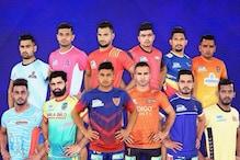 Pro Kabaddi League Not Shifting Season 8 to Sri Lanka, Organisers Clarify