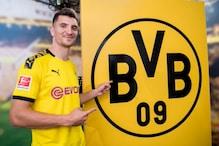 Borussia Dortmund Confirm Signing of Paris Saint-Germain Defender Thomas Meunier