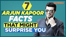 Happy Birthday Arjun Kapoor | 7 Times Arjun Kapoor Surprised Fans By Divulging His Secrets
