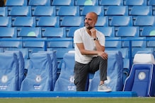 FA Cup Title Would be Ideal Preparation for Real Madrid: Pep Guardiola