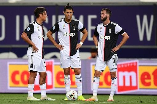 JUV vs LAZ Dream11 Team Prediction Serie A, Juventus vs Lazio Playing XI, Football Fantasy Tips