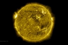 WATCH: NASA's Stunning Time-lapse Video Shows a Decade of the Sun's History in Just 6 Minutes