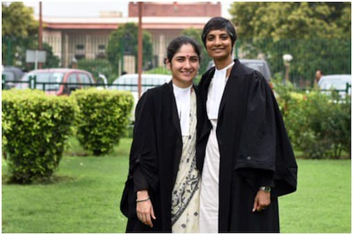 Marriage Project: Lawyer Couple Who Fought against Section 377 Now Want to Legalise Gay Weddings
