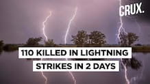 How Lightning Strikes & What Can You Do To Stay Safe? | Bihar Lightning Strikes