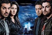 Neil Nitin Mukesh Recalls Working With Irrfan Khan in New York