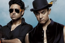 Abhishek Bachchan Says He Wants to Be Directed by Dhoom 3 Co-star Aamir Khan