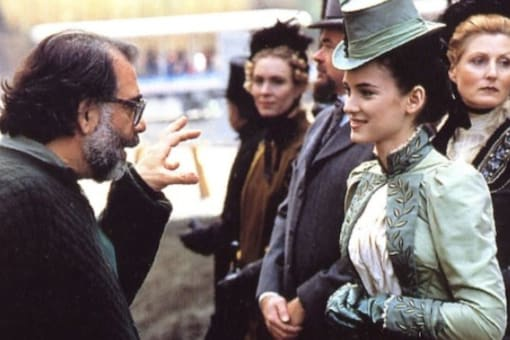 Francis Ford Coppola Denies Winona Ryder's Claims That He Hurled Abuses At Her