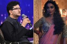 Prasoon Joshi Slams Swara Bhasker's Adult Comedy Rasbhari, Calls It 'Freedom Of Exploitation'