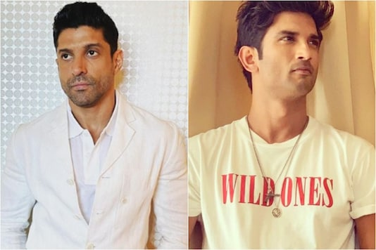 Are All Outsiders Treated Badly In Bollywood? Farhan Akhtar Says 'That's Not True'