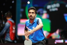 Table Tennis Under Lockdown: Sathiyan Gnanasekaran Picks Up Yoga, Adopts Weekly Planning with Focus on Olympics