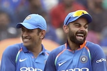 Do You Know How Much MS Dhoni, Virat Kohli Score in Their 10th And 12th Board Exams?