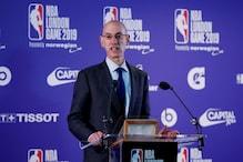 NBA Restart to Go Ahead in Florida Despite Dramatic Surge in Coronavirus Cases