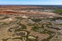 Australian Outback Size of London is Now Going to be a National Park