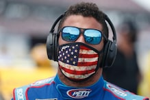 'People Know I'm 100 Percent Raw and Real': NASCAR's Bubba Wallace Being the Agent of Change