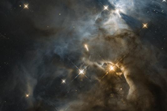 Credits: NASA, ESA, and STScI.