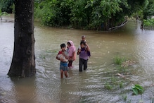 Assam's Flood Situation Improves, But 7 Lakh People in 17 Districts Still Affected