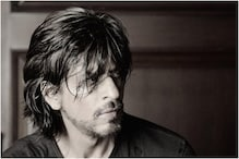 Shah Rukh Credits Gauri Khan for Capturing This Pic as He Celebrates 28 Years in Bollywood