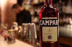 Paint The Town Red: History of Campari, 19th Century Liquor Whose Ingredients are Known by None