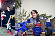 Mumbai's Aashi Hanspal Picked for FIA Girls on Track Rising Stars Project, Can Become Ferrari's 1st Ever Female Driver