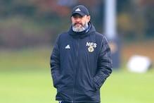 Nuno Espirito Santo Keeps Perspective as Wolves Chase Champions League