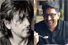 Arshad Warsi Says Shah Rukh Khan's Latest Pic Can 'Turn Any Man Gay,' Fans Loop Maria Goretti In