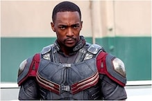 Anthony Mackie 'Ate Dirt' While Perfecting Landing as Falcon