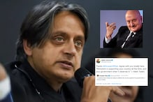 Shashi Tharoor and Anupam Kher Go on Twitter War With a 2012 Tweet on Patriotism
