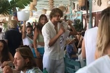 Alexander Zverev Found Partying After Adria Tour Debacle, Nick Kyrgios Turns the Heat on Him