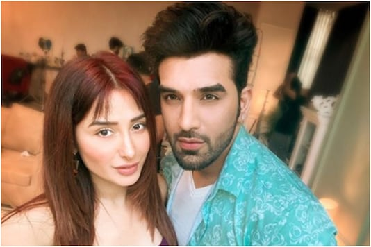 Mahira Sharma Opens Up About Her Relationship With Paras Chhabra- Friendship is More Important