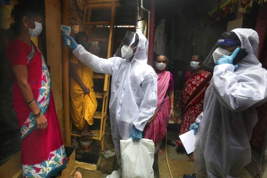 Mumbai's Dharavi Area Reports Four New Coronavirus Cases