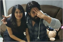 Yash's Wife Radhika Pandit Sets New Lockdown Rules for Him