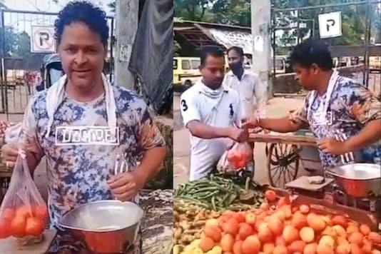 Aamir Khan's Ghulam Co-Actor Javed Hyder is Selling Vegetables to Make Ends Meet