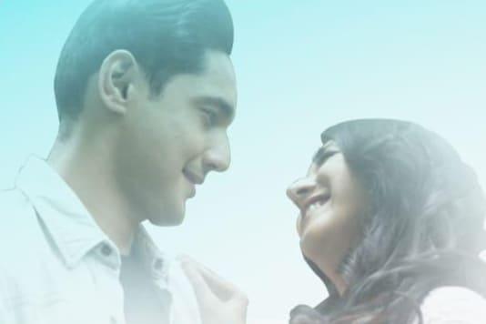 TV Actors Anshul Pandey and Priyanka Udhwani Star in New Song Tumse Mila