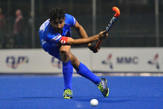 Sandeep Singh My Hero, Sardar Singh Was a Calming Influence During Initial Days: Mandeep Mor
