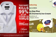 Anti-Viral Shirts, Chyawanprash Ice-Cream: Bizarre 'Fighters' of Covid-19 in Our Food and Clothes