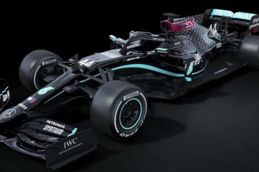 Mercedes Say Their F1 Gearbox Sensor Issues are 'Complex' ahead of Austrian GP Rerun thumbnail
