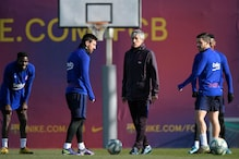 There Are Difference of Opinions, But Relationship With Barcelona Players is Good: Quique Setien