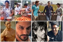 Aamir Khan's Ghulam Co-Actor Sells Vegetables, Farhan Akhtar Reacts to Abhay Deol's Post on ZNMD