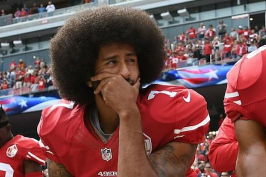 Netflix Kneels to Former NFL Star Colin Kaepernick, Series Scripted Already