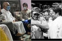 Shekhar Suman Visits Sushant Singh Rajput's Family in Patna, Says 'No Matter What I Won't Give Up'