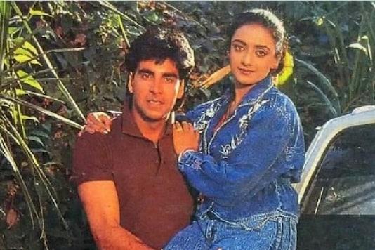 Akshay Kumar Made Fun of Me on Sets and Everybody had a Good Laugh, Says Shantipriya