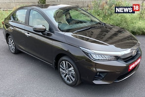 All-New 2020 Honda City Review (First Drive) - Classy, Fun-to-Drive and Everything in Between