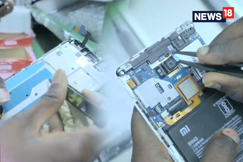 Local Manufacturing of Smartphones: Does India Still Remain Dependent on China?
