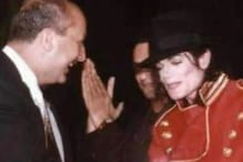Anupam Kher Shares Throwback Picture With Michael Jackson, Says He Broke Barricades to Hug Him