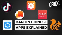 All You Need To Know About India's Ban On Chinese Apps & How It Affects You