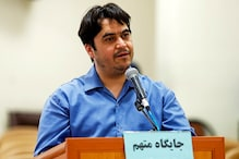 Iran Sentences Former Journalist to Death For Fuelling Anti-Govt Unrest