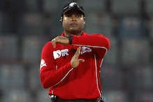 Fulfilling Father's Dream, Aspiring for Ashes: Youngest Umpire Nitin Menon's Journey to Elite Panel