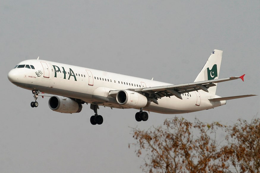 Pakistan International Airlines Terminates Services of 52 Employees, Says Report