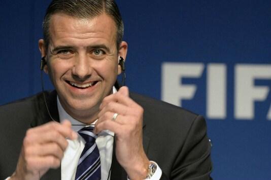 Former FIFA Finance Director Markus Kattner Banned for 10 Years